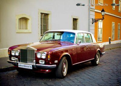 Elegáns luxus