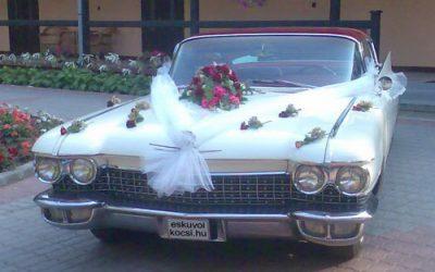 Cadillac De Ville Coupe