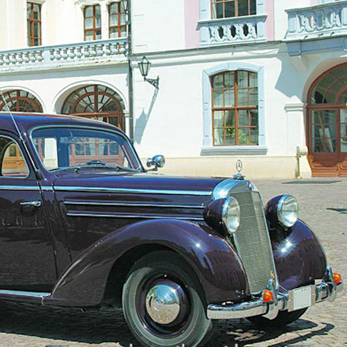 Mercedes W136 IV 170S